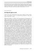 Allem Anfang wohnt Entscheidung inne - ZAG der Universität Freiburg - Page 5
