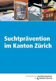 PDF Download - Suchtprävention im Kanton Zürich