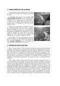 COMITÉ NACIONAL ESPAÑOL DE GRANDES PRESAS - spancold - Page 2