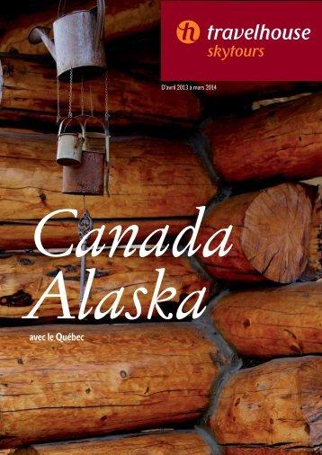 Canada - Travelhouse