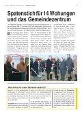 Bauhof und Altstoffsammelstelle Siedlung Maria Theresia - Seite 7