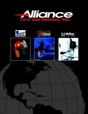 Alliance 2008 Catalog.pdf - MAE Group International, Inc.