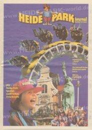 Heide-Park Zeitung Nr. 17 (2000) - Heide Park World