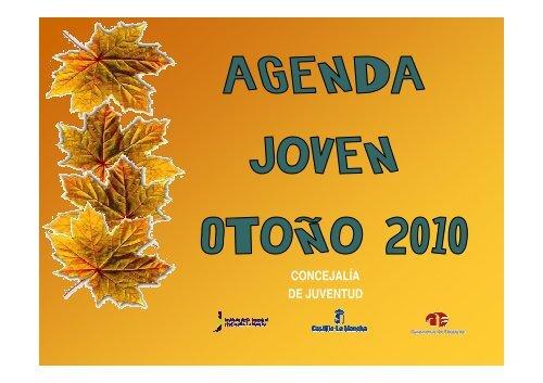 concejalía de juventud - Ayuntamiento de Azuqueca de Henares