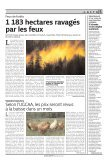 Fr-15-08-2013 - Algérie news quotidien national d'information - Page 5