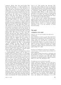 The evolution of density-dependent dispersal in a noisy spatial ... - Page 2