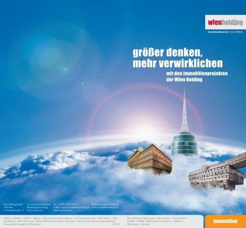 Immobilien - Wien Holding