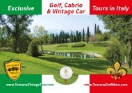 édition 2014 - Toscana Golf & More