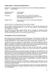 AK Ebertshausen_20110526_Protokoll.pdf - Schweinfurter OberLand
