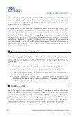 Red de Trabajo con Adolescentes de Cáritas San ... - Gestión Social - Page 2