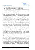 Red de Trabajo con Adolescentes de Cáritas San ... - Gestión Social - Page 3