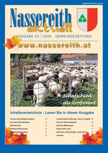 single in Nassereith - Bekanntschaften - Partnersuche
