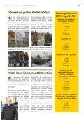 Bauhof Gartensiedlung: Spatenstich erfolgt Seite 8 - Gemeinde ... - Seite 7