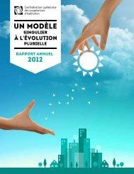 rapport CQCH_V12.pdf - Coopératives d'habitation
