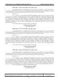 portarias das coordenações regionais publicado em 18.08.11 - Funai - Page 2