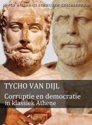 Tycho van Dijl (pdf) - Jonge Historici Schrijven Geschiedenis