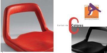 Colores - Suministros Atalaya
