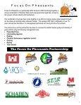 Focus on Pheaseants Habitat Tour - Nebraska Game and Parks ... - Page 5