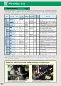Worm Gear Pair - Page 2