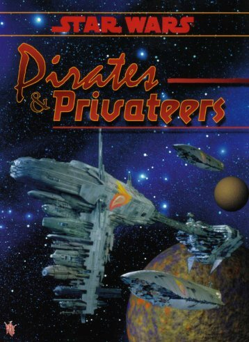 WEG40143 – Pirates & Privateers - Speed-Freak