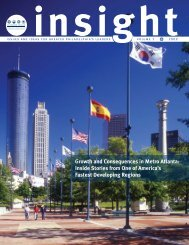 Insight magazine vol 1 (PDF file) - Economy League of Greater ...