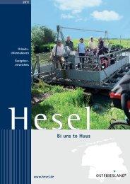 Hesel Www.hesel