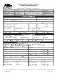 Registration Documents for GA schools