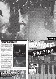 issue 11 - Ibiza Blog
