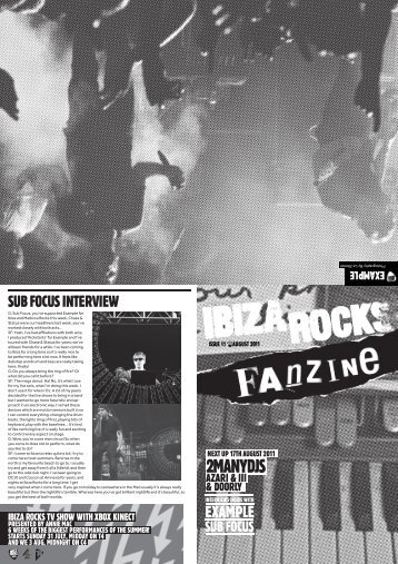 issue 11 - Ibiza Blog