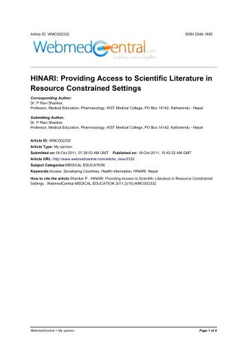 accessibility in literature A scan of the literature was done to identify publications addressing the  accessibility of wearables and/or development guidelines.