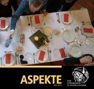 ASPEKTE März 2013 - St.Franziskus Hochdahl