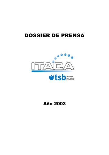 Download PDF - TSB - UPV