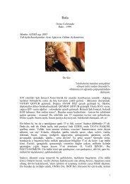 Menbe: AZERİ.org, 2003 Veb üçün hazırlayanlar: Arzu Ağayeva ...