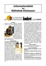 Bk 2 col - Die Bibliothek Elixhausen