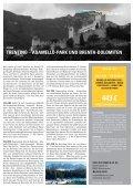TRENTINO – ADAMELLO-PARK UND BRENTA-DOLOMITEN - Seite 2
