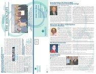 Winter/Spring 2007 Newsletter - Massasoit Community College