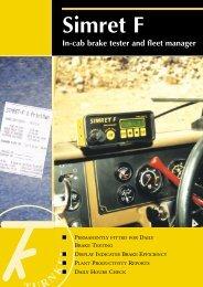 2475 TUR04 Simret F leaflet