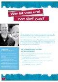 Aufgaben eines Ausbildungsbetriebes - Handwerks-Power - Page 4