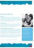 Aufgaben eines Ausbildungsbetriebes - Handwerks-Power - Page 5