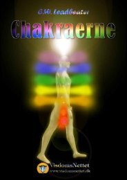 Download-fil: CHAKRAERNE - C.W. Leadbeater - Visdomsnettet