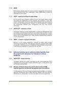 Report - Jabatan Taman Laut Malaysia - NRE - Page 6