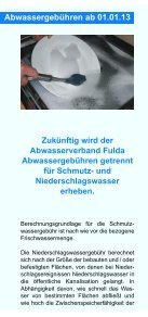 Bildschirmansicht - Abwasserverband Fulda - Seite 3
