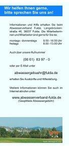 Bildschirmansicht - Abwasserverband Fulda - Seite 6