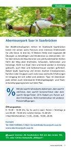 Unterwegs mit dem saarVV - saarVV Der Saarländische ... - Seite 7