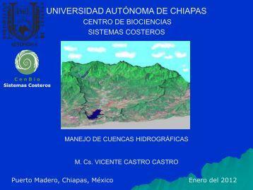 Unidad 1. Generalidades - Universidad Autónoma de Chiapas