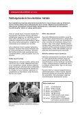 Tässä ja Nyt 3/2012 - RedNet - Punainen Risti - Page 4
