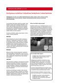 Tässä ja Nyt 3/2012 - RedNet - Punainen Risti - Page 6