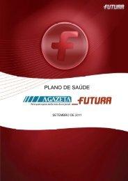 PLANO DE SAÚDE - FuturaNet