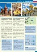 Russland - Die Schulfahrt - Schulfahrt.de - Page 2
