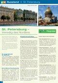 Russland - Die Schulfahrt - Schulfahrt.de - Page 3